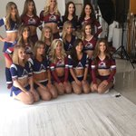 @AvsIceGirls Photo Shoot 📸 Thats a wrap! Get ready @Avalanche fans..These girls are amazing!! #IsItOctoberYet https://t.co/ZQQbb4LMgh