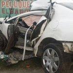 #NCDN Una joven herida y un muerto por accidente tras salir de concierto Romeo Santos. https://t.co/HBkyF8GwNT