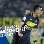 Desde las 20, #Boca visita a Lanús por la primera fecha del Torneo de Primera División. 🔹🔸🔹 https://t.co/W01m3y8BV5