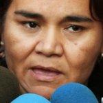 #QueSeVayaHuerta Como puede haber gente tan mala y con apoyo de Gobierno liderado x #MB Solange Huerta ?? https://t.co/hUUWcW6AKp