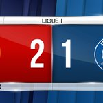 ⚽️ BUUUUUUUUUUTTT DE CAVANI !!! Monaco 2-1 PSG https://t.co/HmOl91gBd5
