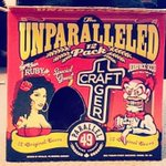 What are you craving @Parallel49Beer unparalleled 😎🍺🍻 #beerme #craftbeer #beergeek #beerme #beerart #sundayfunday https://t.co/OEI2PERNMM