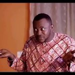 #1000NigerianWaysToDie Dad: ask me a question my child Me: your mates that are rich do they have two heads? https://t.co/KoDyOcFsgE