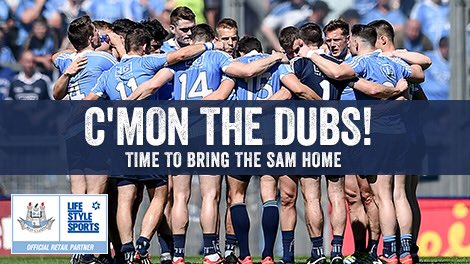 What a game, what a performance! Let the countdown begin. #COYBIB https://t.co/azIkJZ3NPS