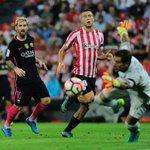 Ivan Rakitić scored the winner as Barcelona continued their 100% start to the Liga. #UCL https://t.co/IYLU37rZJY