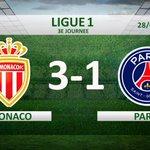 80 BUUUUUUTTTTT pour l@AS_Monaco avec un but contre son camp de Serge Aurier !!! Monaco refait le break ! #ASMPSG https://t.co/zcTUt9WpxD