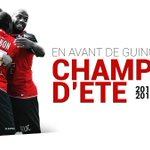 Champions dété, mon frère ? CHAMPIONS DÉTÉ, MON FRÈRE ! #ASMPSG https://t.co/I6coqftUfg