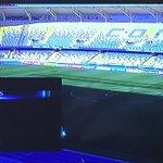 Partido de primera A UdeC vs Audax con estadio vacío,la triste realidad de la UdeConce,si no fuera por Lotería .... https://t.co/LKSC9wftB6