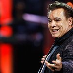 ÚLTIMA HORA: Murió el cantautor mexicano Juan Gabriel de un infarto en California. https://t.co/gp82GAlCCi