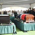 Fueron sepultados hoy domingo a las 3:48 de la tarde los restos de Hatuey De Camps y Luis Alberto De Camps Jiménez. https://t.co/m3tK5cfDVT