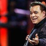 AHORA: Juan Gabriel murió de un infarto en Los Ángeles, California... (anoche canto en un concierto ahí). EPD https://t.co/0NIcaAzqBt