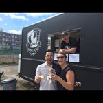 #yxe! @AlphaDogYXE has arrived and their waffles are scrumptious! Check them out if youre in the Riversdale area! https://t.co/JupR3vgIwO
