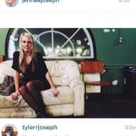 Tylers comments on Jennas Instagram posts make me so happy. Hes the best husband https://t.co/eTNicONn8t