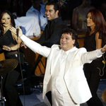 Farándula: se reporta el fallecimiento del cantautor mexicano Juan Gabriel. https://t.co/Qau6jDdmLE