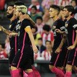 100 wins up for Luis Enrique - but Suarez & Messi misses show why Barca want Alcacer https://t.co/88o2sqzEEg https://t.co/FOx2d9X5Io