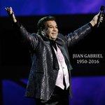ÚLTIMA HORA: Falleció el cantante y compositor Juan Gabriel a los 66 años https://t.co/n1950QQ9Dl