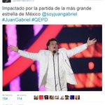 🔴 #AlertaLT   @DonFranciscoTV también tiene palabras por la muerte de Juan Gabriel https://t.co/kGuY1CeCz1