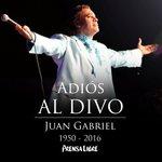 #JuanGabriel   ¿Por qué irradiaba tanto carisma? Su origen humilde, su talento. ➡https://t.co/C1BusuuCGS https://t.co/sqDxwNDX1T
