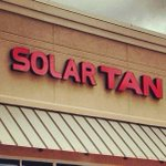 RT this and follow us to be entered to win a FREE $30 gift card to Solar Tan! We will randomly select one RT! https://t.co/2wJuw4BR70