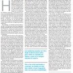 """""""Solidaridad y pensiones"""" mi columna en @latercera. ...el sistema de reparto no solo no es sostenible: es injusto https://t.co/ENGUYaFPg7"""