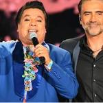 Se nos fue un gran ídolo! Siento mucho esta pérdida para México y el mundo. Descansa en paz mi querido Juan Gabriel. https://t.co/yIaz7aVChD