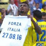 "3000 euros de multa a Boateng por esto. ""La mejor liga del mundo"" https://t.co/ydl2873CjY"