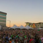In #Omaha we have this thing called @mahafestival. Its volunteer ran, non-profit & has great music. You should come https://t.co/vMFJQywAuD