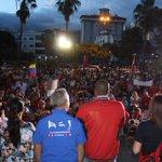 La Parroq San Pedro de Caracas manifestó su apoyo rotundo al Presidente @NicolasMaduro y respaldo a la Revolución https://t.co/FVy1oICJEN