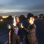 Our MVP tonight Marcellus Hunt school record five tds and over 400 yards rushing #BCSNnation https://t.co/K2ZZn6sxcP