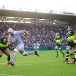 REPORT: Bath Rugby dazzle at Donnybrook to make it three from three this pre-season: https://t.co/55cAD6UN2W 🇪🇪 https://t.co/JxKDJsB0PM