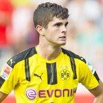 #LFC launch £11m bid for Borussia Dortmund's Christian Pulisic | @pjoyceexpress https://t.co/oRzxlTLjcs https://t.co/R9cviUZPE4