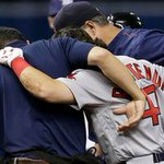 ACL was not involved - #RedSox hope Andrew Benintendi returns this season https://t.co/fLrPiprDri by @EvanDrellich https://t.co/mxXjkAb86t