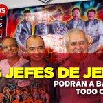 Los #jefesdejefes podrán a #bailar a todo #Cancún https://t.co/QyFT6V4E9v https://t.co/a8qxIWJvD4
