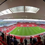 📸 A first look inside the new Main Stand for some #LFC fans today! 🏟 https://t.co/086uhcOmF8