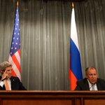 Лавров: Только ВС России и Ирана находятся в Сирии по согласованию с Дамаском https://t.co/XMzo2Hjhiy https://t.co/yaBseKvyBs