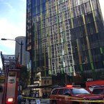 Firefighters investigating reports of smoke in high rise @ 2000 block of 7th Ave. https://t.co/dVjcr5qWgN