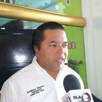 En Quintana Roo vamos a eliminar el fuero: Emiliano Ramos https://t.co/yHxHa7T4zz https://t.co/tCm4BHwPwU