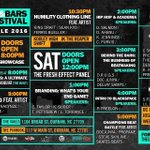 #Durham #Raleigh  Real hip hop alert!!! Get your tickets for @beatsnbarsfest at https://t.co/Kp1McKGQHu #hiphop https://t.co/QxrudjYefp