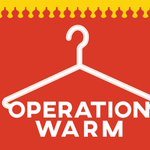 Operation Warm is one week from today! https://t.co/rqRaqL5kDJ @iaff106 #CoatDrive #Fundraiser #Bellingham https://t.co/AIeQnKHeMm