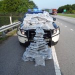 Motorhome carrying 100 pounds of marijuana seized in Marion County https://t.co/8yZQLRIVQo https://t.co/GUIlxOa7Yd