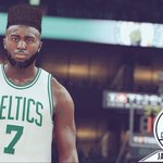 Shoutout to @Ronnie2K finally got my @NBA2K rating .. What you guys think? 😎 https://t.co/4Exvt3LVgK