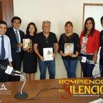 Medios de Comunicación se unen en la difusión de la Campaña #RompiendoElSilencio Por un #Peru sin Alcohol #MiCOP https://t.co/FaSLUTu6PJ