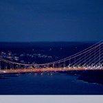 Dünyanın en geniş köprüsü #YavuzSultanSelimKöprüsü hizmete açıldı. https://t.co/Wab1X5ujba https://t.co/CNYfFr0x9z