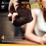 Marcha por la NO VIOLENCIA #RompiendoElSilencio  - Este Sábado 27 de Agosto a las 4:00 PM en el #DMPacanguilla https://t.co/pAsZ3tvYSS