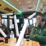 Bison Football Eve special is live on @Bison1660 #getonthebus https://t.co/KEthqCwBsJ