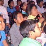 Niños y niñas de Alto Trujillo reciben orientaciones para cuidar su cuerpo de las drogas #RompiendoElSilencio https://t.co/RaNXa3uqDB