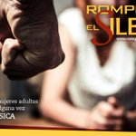 El alcohol es padre de la violencia, dile no!!! @PrAquilino @AdventistasUPN @UPeU_Oficial #RompiendoElSilencio https://t.co/vPP940n1ML
