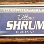 Name plates are up! We come from all over #WolfPackNation https://t.co/Fqib0WX4AG