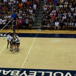 .@PennStateVBALL takes the first set 25-13 over West Virginia. https://t.co/zi5986zncr