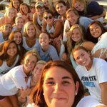 Supporting @PennStateWSOC tonight!! #whiteout #weare https://t.co/iR5MmhgNoT